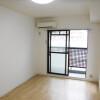 1K Apartment to Buy in Kobe-shi Higashinada-ku Bedroom