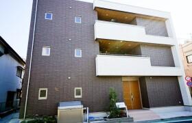江户川区本一色-1LDK公寓大厦