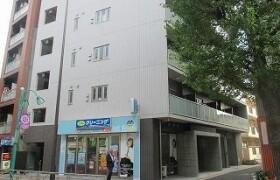 1LDK Apartment in Sasazuka - Shibuya-ku