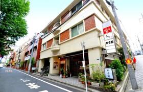 新宿區 - 合租公寓