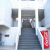 1K Apartment to Rent in Yokohama-shi Kanazawa-ku Building Entrance