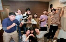 大田区 ゲストハウス SAMURAI FLAG 糀谷