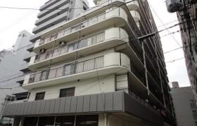 3LDK Apartment in Saiwaicho - Osaka-shi Naniwa-ku