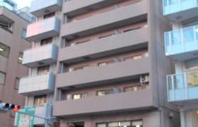 豊岛区西池袋-1LDK公寓大厦