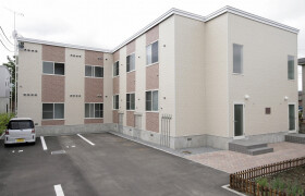 1K Apartment in Midorimachi - Asahikawa-shi