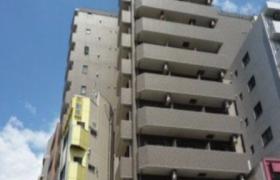 港區麻布十番-1K{building type}