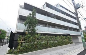 1LDK Apartment in Koenjikita - Suginami-ku