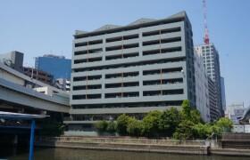 港區海岸(1、2丁目)-3LDK{building type}