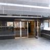 1K Apartment to Rent in Shinjuku-ku Entrance Hall