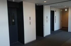 新宿区余丁町-3DK公寓大厦