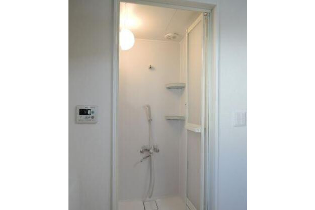 Whole Building Apartment to Buy in Toshima-ku Bathroom