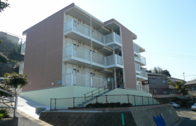1K Mansion in Makiyama - Kitakyushu-shi Tobata-ku