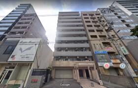 1K Mansion in Ebie - Osaka-shi Fukushima-ku