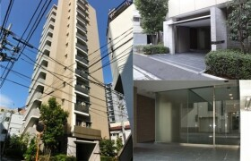 2LDK Apartment in Kotobuki - Taito-ku
