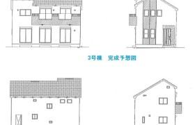 4LDK House in Kitamachi - Nerima-ku