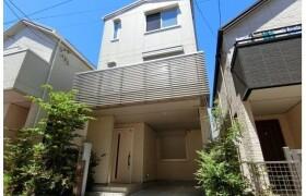 新宿区 - 矢来町 独栋住宅 4LDK