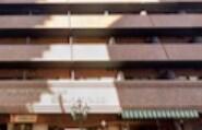 1R {building type} in Kitakyuhojimachi - Osaka-shi Chuo-ku
