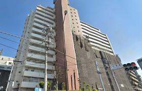 1LDK {building type} in Aobadai - Meguro-ku