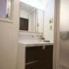 3LDK Apartment to Buy in Fuchu-shi Washroom