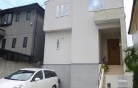 3LDK House in Kifune - Nagoya-shi Meito-ku