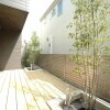 3LDK House to Buy in Setagaya-ku Garden