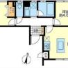 3LDK Apartment to Buy in Setagaya-ku Floorplan