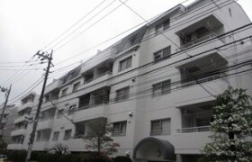 世田谷区 玉川 4LDK マンション