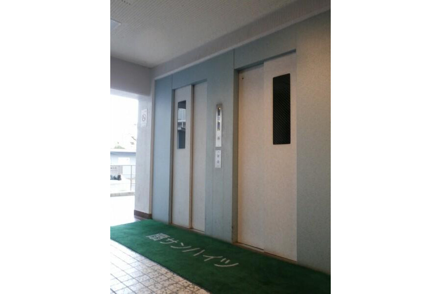 1LDK Apartment to Buy in Adachi-ku Other Equipment