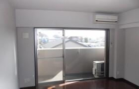 1LDK Apartment in Nakaikegami - Ota-ku