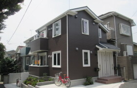1DK Apartment in Minamimagome - Ota-ku