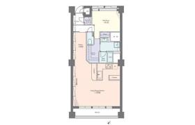 港區南青山-1LDK{building type}