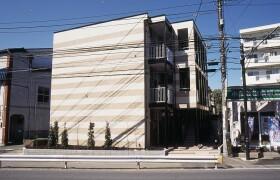 1K Mansion in Yutakacho - Sagamihara-shi Minami-ku