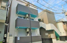 1LDK Mansion in Higashiimazato - Osaka-shi Higashinari-ku