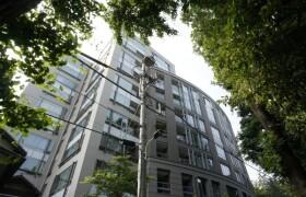 港区三田-3SLDK{building type}
