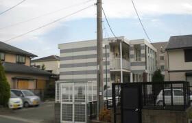 1K Apartment in Komorino - Kurume-shi