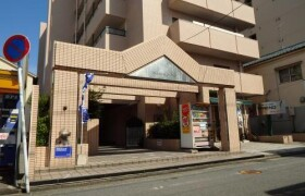 1LDK Apartment in Sumiyoshi - Fukuoka-shi Hakata-ku