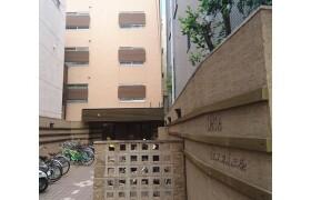 1K Apartment in Karatohanacho - Kyoto-shi Higashiyama-ku