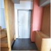6LDK Apartment to Rent in Osaka-shi Naniwa-ku Entrance