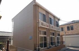 目黒區洗足-1K公寓
