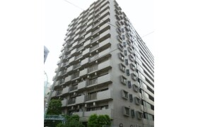 2LDK {building type} in Higashi - Shibuya-ku