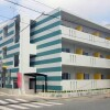 1K Apartment to Rent in Naha-shi Exterior