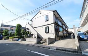 2DK Apartment in Nishimagome - Ota-ku
