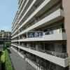 3LDK Apartment to Rent in Meguro-ku Exterior
