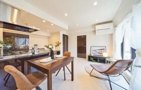 2DK Apartment in Ebisunishi - Shibuya-ku