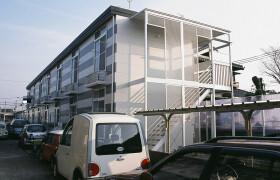 豊中市 利倉 1K アパート