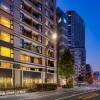 在中央區購買2LDK 公寓大廈的房產 戶外