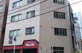 3K Mansion in Higashioi - Shinagawa-ku