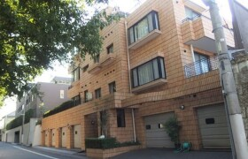2LDK {building type} in Himonya - Meguro-ku