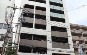 福岡市中央区平尾-1LDK{building type}