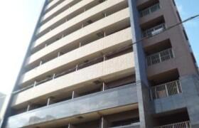 1K Apartment in Zaimokucho - Osaka-shi Chuo-ku